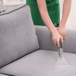 9 Questions to Ask When Looking for the Best Upholstery Cleaner