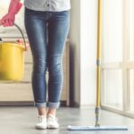 Top 5 Things To Clean In Your House (Now That The Kids Are Back In School)