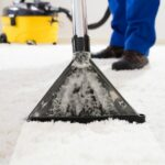 3 Carpet Cleaning Methods Your Carpet Cleaning Professional Should be Using