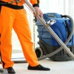 Professional Carpet Cleaning Tips: A Carpet and Upholstery Spring Cleaning Guide